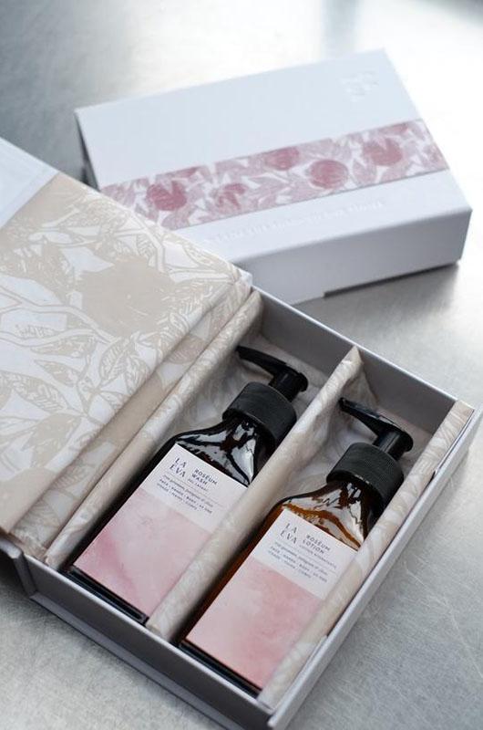 LA-EVA Duo box
