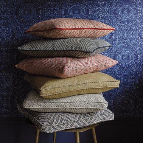 Linwood Fabrics Fable Weaves