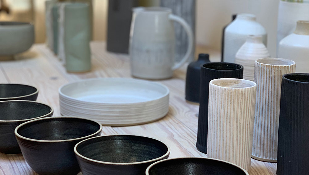 Leigh Pottery Tableware