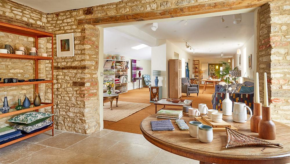 Derwent House Stone Room